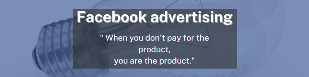 Zo moet je Facebook adverteren